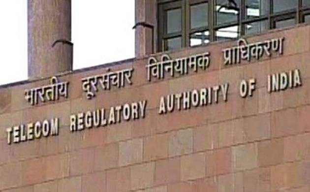 Telecom Regulatory Authority of India  (Source: PTI)