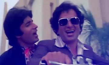 Amitabh Bachchan pens down memories of Shashi Kapoor in a heartfelt note