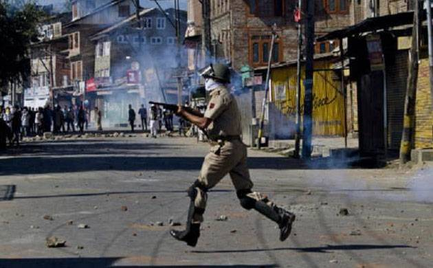 'Nations not keen to talk about Kashmir because of India's influence' (Representational Image: PTI)