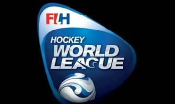 Hockey World League Finals: India go down 0-2 to Germany, end bottom in league stage