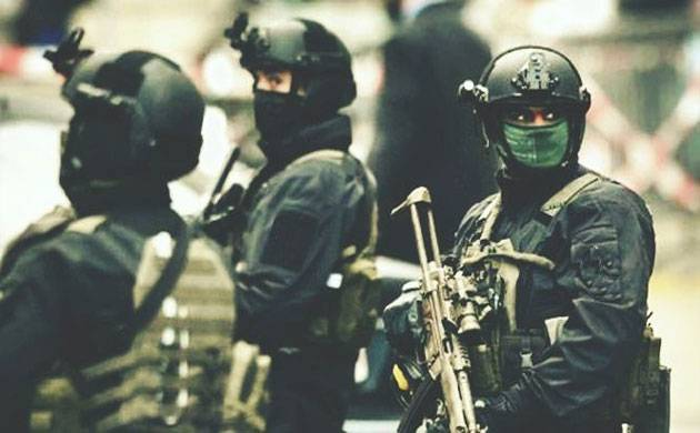 NSG commando commits suicide after shooting wife, sister-in-law (Representational Photo)