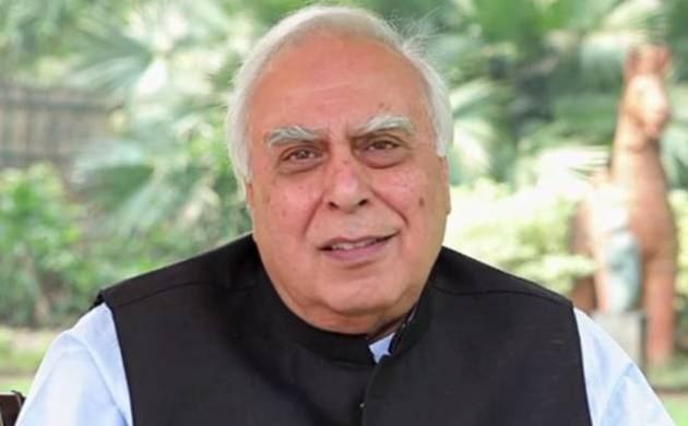 Sibal counters PM Modi, says I was never a Sunni Waqf Board lawyer (File Photo)