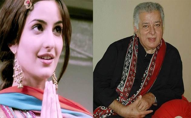 Katrina Kaif dedicates heartfelt message to late legendary actor Shashi Kapoor