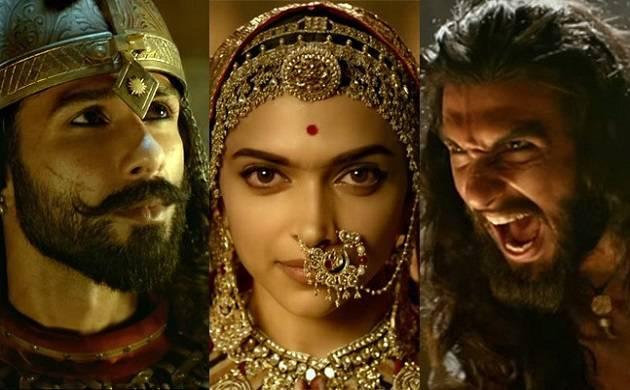 Sanjay Leela Bhansali's period drama 'Padmavati' may be released soon