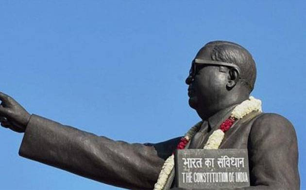Tributes paid to Ambedkar on 61st death anniversary (Source: PTI)