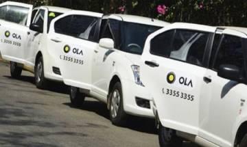 Ola driver harasses Kolkata stylist in Bengaluru, child locks cab