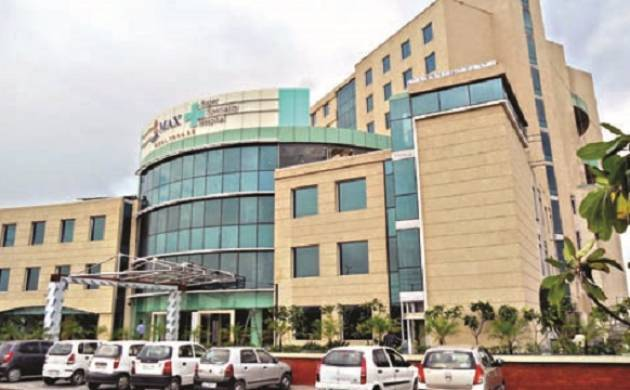 Baby wrongly declared dead by Max Hospital passes away