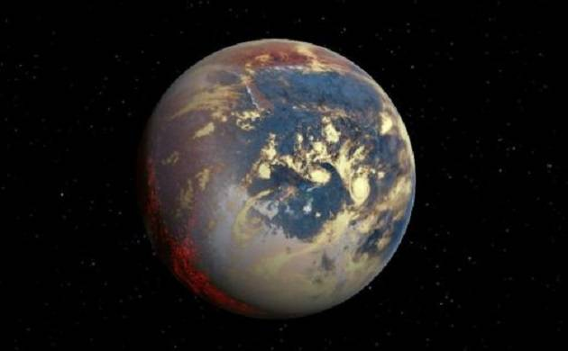 'Super Earth' that may hold potential to support alien life discovered (Representational Image)