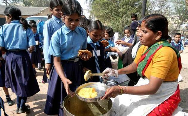 Rs 100 crore transferred to realty firm from Jharkhand's midday meal account (Representative Image)