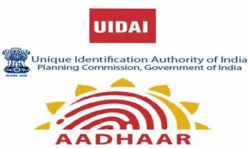 Deadlines for linking Aadhaar with bank account, PAN 'valid', no changes in them: UIDAI