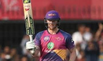 England name Ben Stokes, Alex Hales in ODI squad for Australia series
