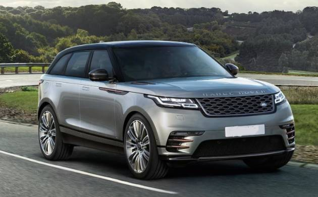 JLR Range Rover Velar launched in India at a starting of Rs 78.83 lakh
