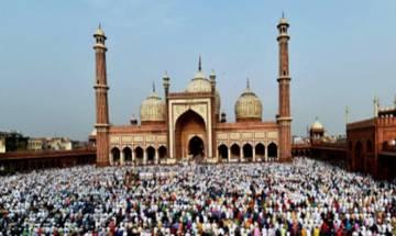 BJP leader Vinay Katiyar claims Delhi's Jama Masjid was originally 'Jamuna Devi temple'