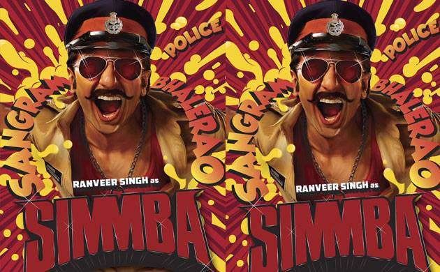 Simmba: Ranveer Singh to play quirky cop in KJo-Rohit Shetty collaboration