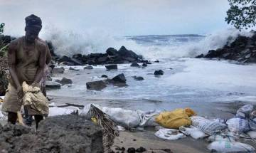 Cyclone Ockhi: Death toll rises to 36, search operations to be extended to International waters