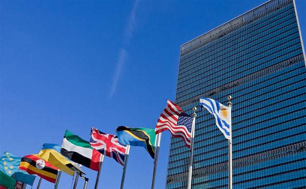 Jerusalem declaration: UN Security Council to meet on Friday