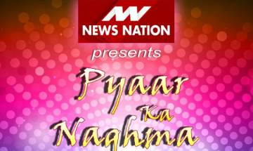 News Nation Exclusive: Mrigya band sets the stage on fire in Noida ahead of New Year celebrations