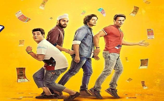Fukrey Returns Movie Review: The Infamous Four does it again!
