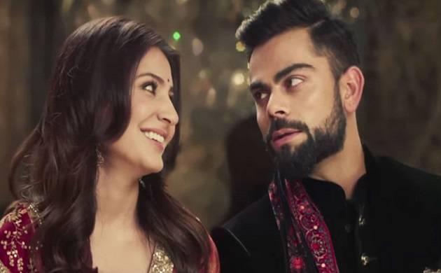 Virat Kohli and Anushka Sharma leaves for Switzerland amid speculation of wedding