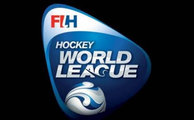 World Hockey League Final 2017