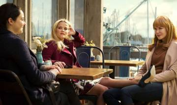 Big Little Lies renewed for second season with new director