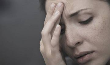 Five different types of anxiety, depression identified