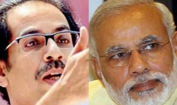 Gujarat Polls 2017: Shiv Sena says futile to register complaint on EVM scams with the 'BJP-sponsored Election Commission'