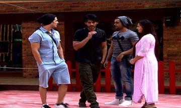 Bigg Boss 11 Highlights, Episode 72: Shilpa Shinde, Luv Tyagi, Hiten Tejwani, Priyank Sharma NOMINATED for eviction