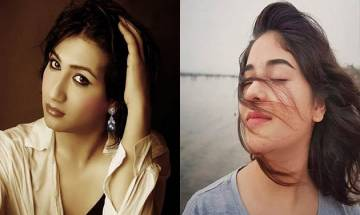 Actress Mahika Sharma opens up on Dangal Girl's Molestation Case