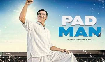 Padman new poster out: Akshay Kumar is on a SPECIAL mission