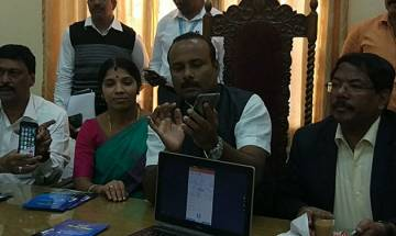 Bengaluru residents gifted mobile app by BBMP to address civil amenity issues