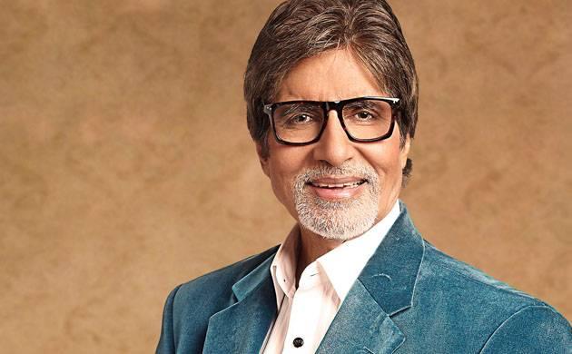 80 million social media followers for Megastar Amitabh Bachchan (File Photo)