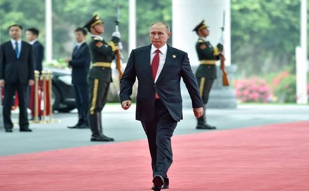 Russian President Vladimir Putin (IANS photo)