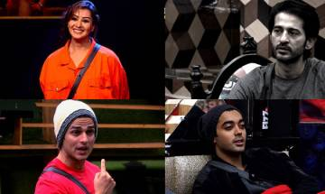 Bigg Boss 11: Hiten, Shilpa, Luv, Priyank - THIS contestant to get ELIMINATED from Salman Khan's show this week?