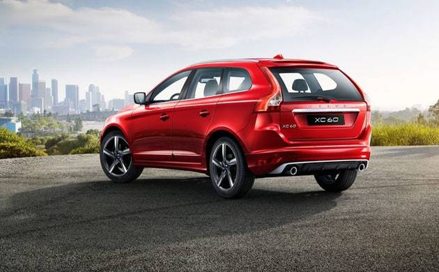 Volvo India launches its next-gen SUV, XC60, at Rs 55.90 lakh (Image Source: Volvo.com)