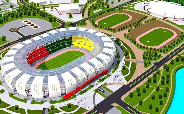 Sports complex to come up at Delhi's Najafgarh area (Representative image)