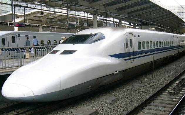 Crack found in Shinkansen in 1st serious incident for Japan's bullet train (representational image)