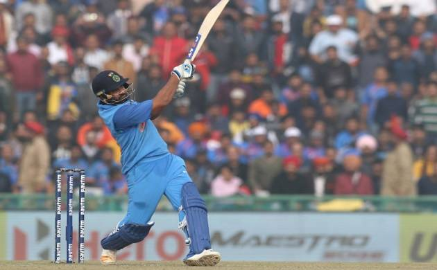 Ind vs SL, 2nd ODI: Indian skipper Rohit Sharma