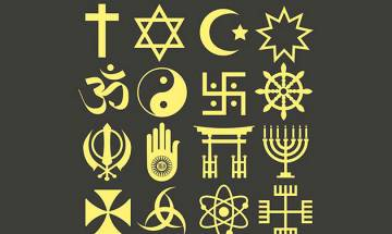 Know Your Rights: You are free to choose, practice your own religion
