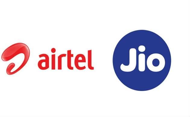Reliance Jio, Airtel's latest prepaid recharge plans under Rs  500