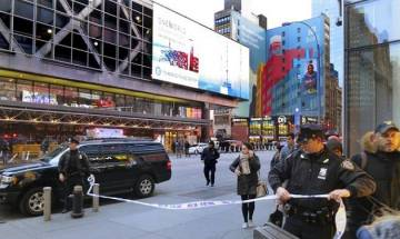 New York blast: Bangladeshi terror suspect entered US using family immigrant visa