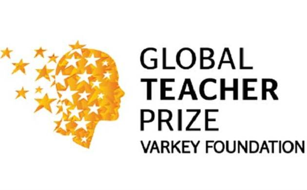 Indian teacher among top 50 contenders for USD 1 million Global Teacher Prize