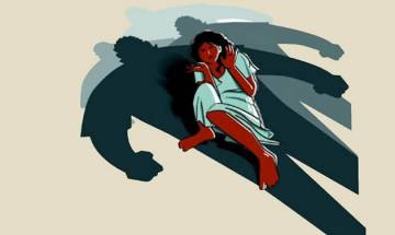 Man rapes minor, kills her by smashing head with boulder in Hyderabad