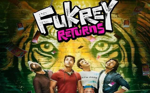 Fukrey Returns Box Office Collection Day 5: Pulkit Samrat-Richa Chadha starrer churns Rs 42.35 crore