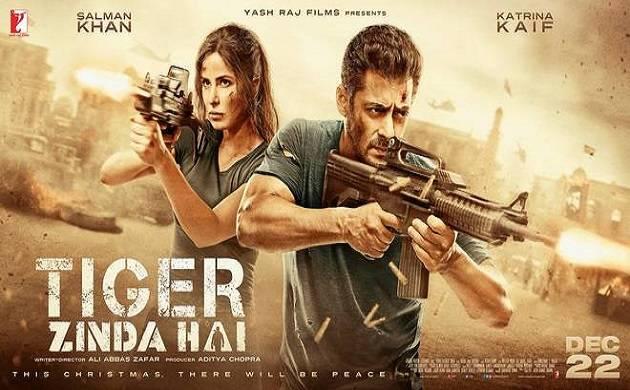 Salman Khan's Tiger Zinda Hai reportedly banned in Pakistan (Representational Image)