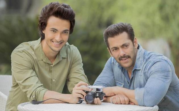 Salman Khan to launch brother-in-law Aayush Sharma in 'Loveratri' (Representational Image)