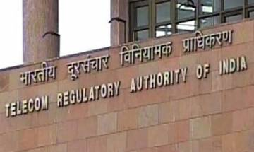TRAI to telcos: Submit network data under new call drop rules