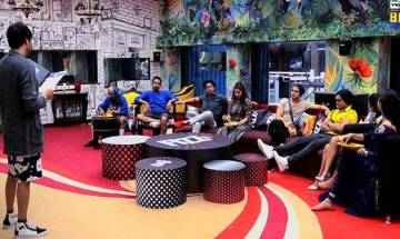Bigg Boss 11: NOT Shilpa Shinde but THESE three contestants to go to 'kaal-kothri' (watch video)