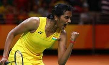 Dubai Super Series Finals: PV Sindhu makes semis after easy win over Sayaka Sato, Kashyap crashes out