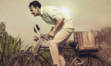 Akshay Kumar's Padman trailer out: India's own 'Superhero' is here to deliver a very important message (watch video)